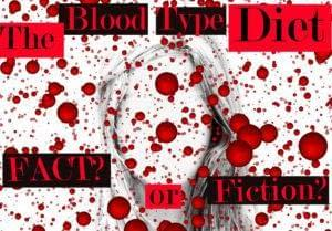 is the blood type diet true