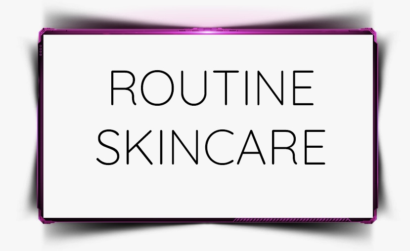 melanie avalon beautycounter routine skincare