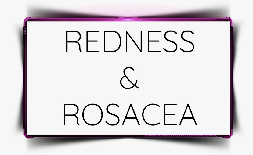 redness rosacea beautycounter melanie avalon