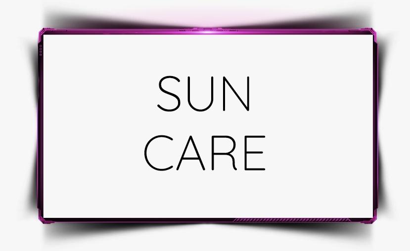 sun care beautycounter melanie avalon